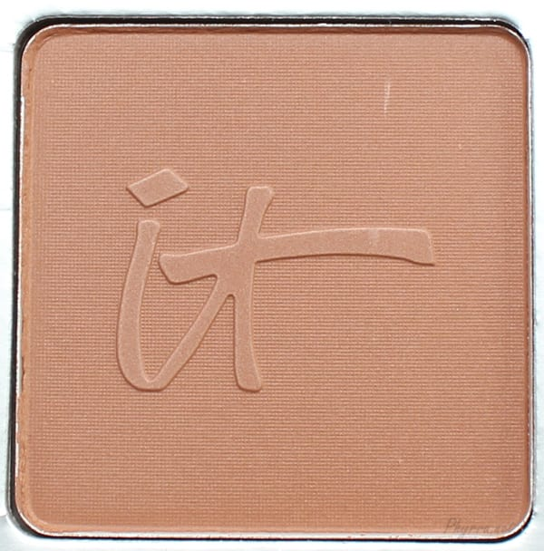 It Cosmetics CC Radiance Matte Bronzer