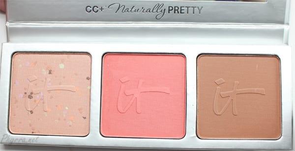 It Cosmetics CC Radiance Palette