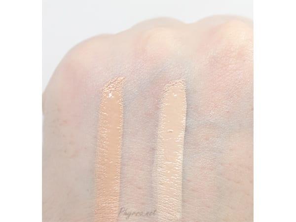 It Cosmetics Bye Bye Under Eye Waterproof Concealer in Light, Neutral Medium Swatches Review