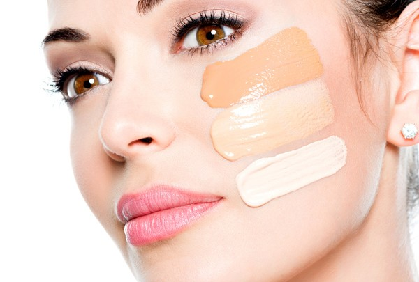 Which Foundation Would You Choose?