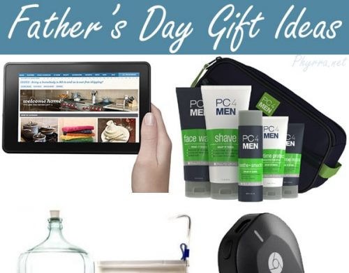 Father's Day Gift Recommendations
