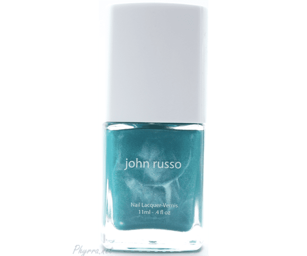 John Russo Jackie O's Nail Polish