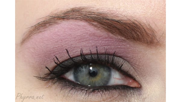Maleficent Eyeshadow Tutorial