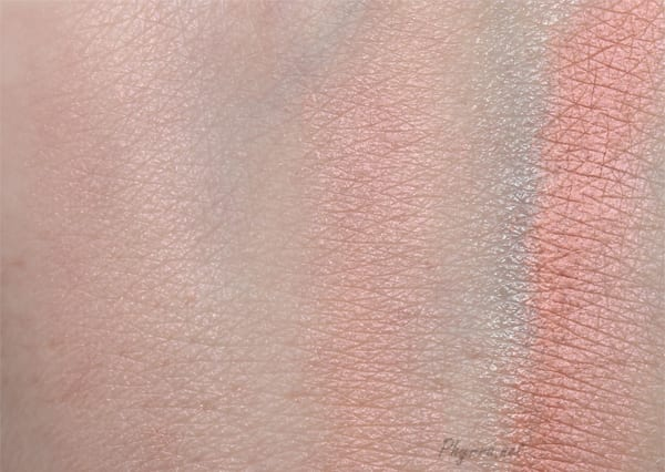 NARS Europa Swatch Review Video