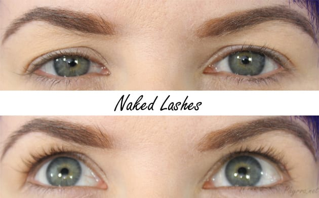 Phyrra's Naked Lashes