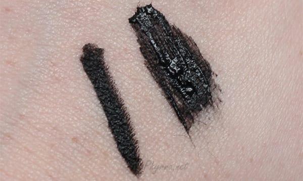 Urban Decay Perversion Eyeliner and Mascara