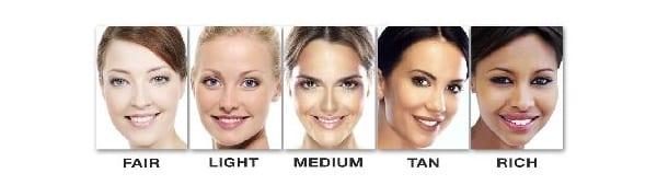 It Cosmetics Shades