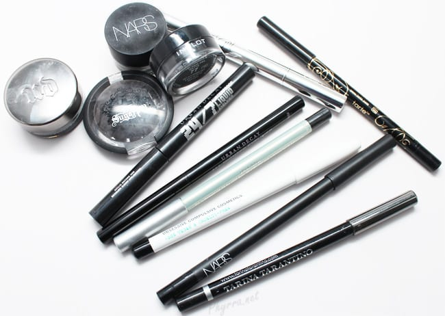 Best Cruelty Free Black Eyeliners