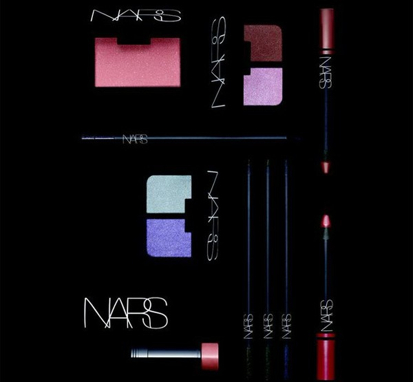 NARS Night Caller Fall 2014 Color Collection