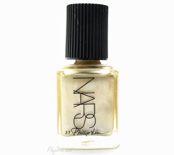 NARS Reformulated Nail Polish