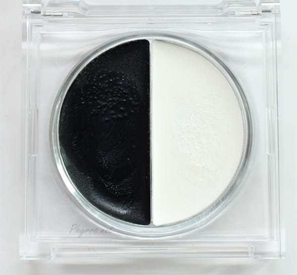 Obsessive Compulsive Cosmetics Tarred & Feathered Color Correcting Lip Balm Duo Review Video swatches