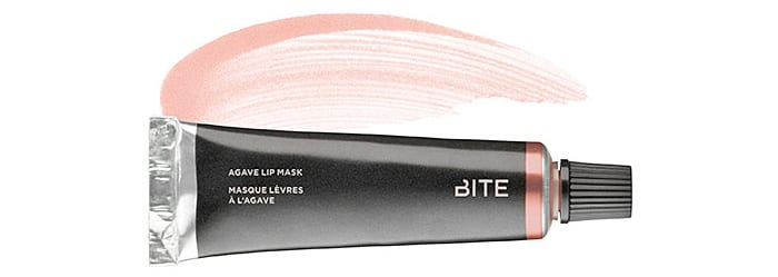 Bite Beauty Agave Lip Mask Champagne