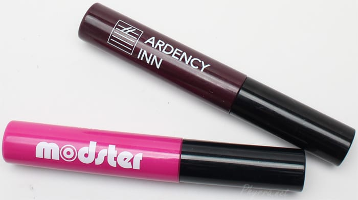 Ardency Inn MODSTER Long Play Lip Vinyls Review Swatches