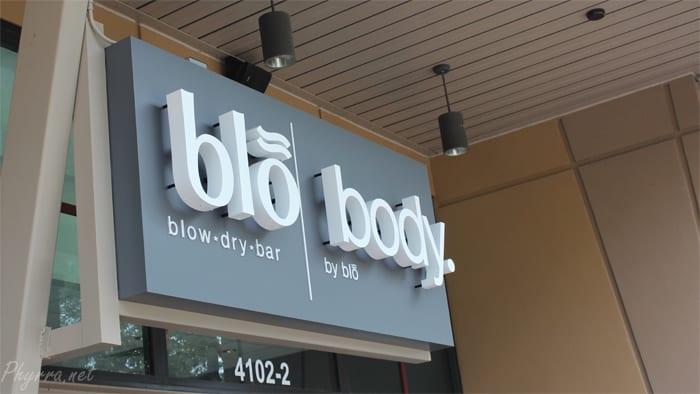 Blo Body Blow Dry Bar Tampa