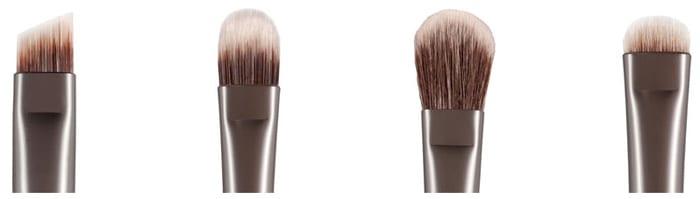 Urban Decay Vegan Makeup Brushes