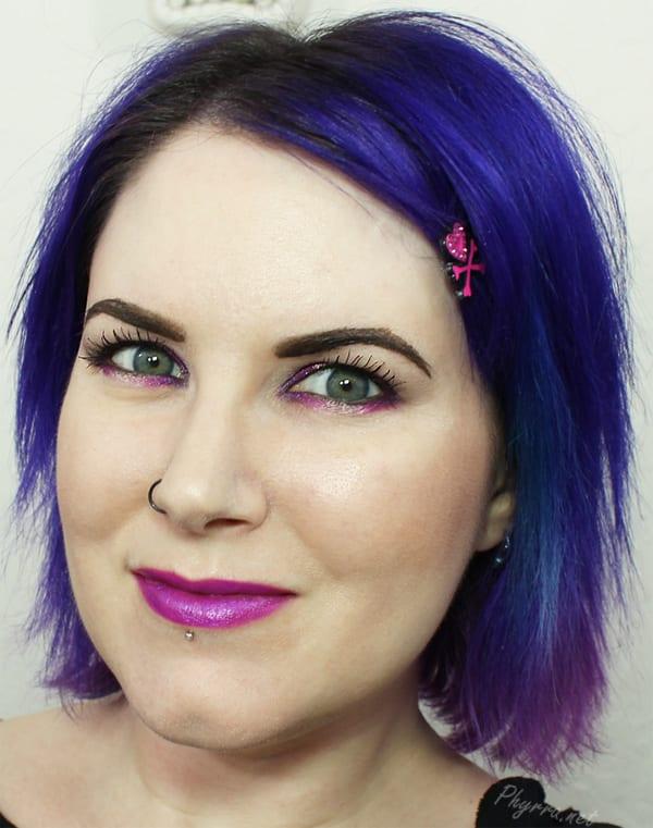 Kat Von D Studded Kiss Lipstick in Wonderchilde