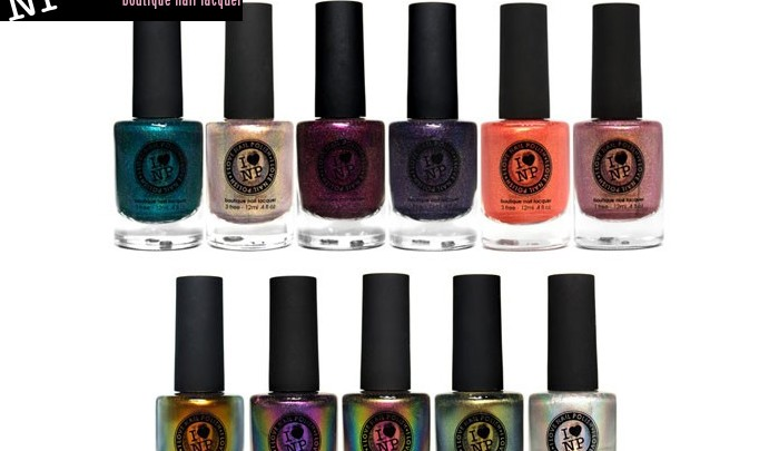 ILNP Fall 2014 Collection Pre-Sale