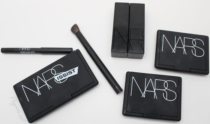 New NARS Offerings