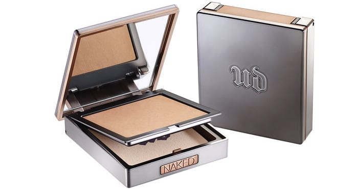 Urban Decay Vegan Naked Skin Ultra Definition Pressed Finishing Powders