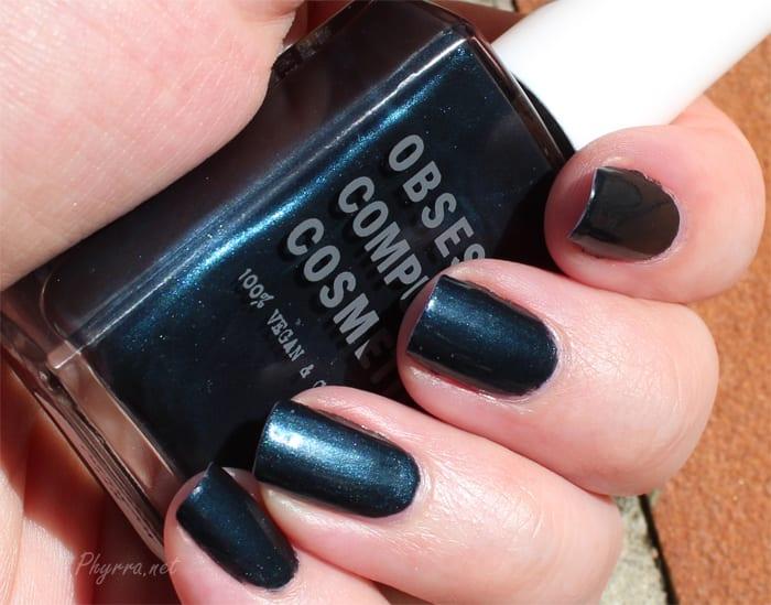 Obsessive Compulsive Cosmetics Distortion