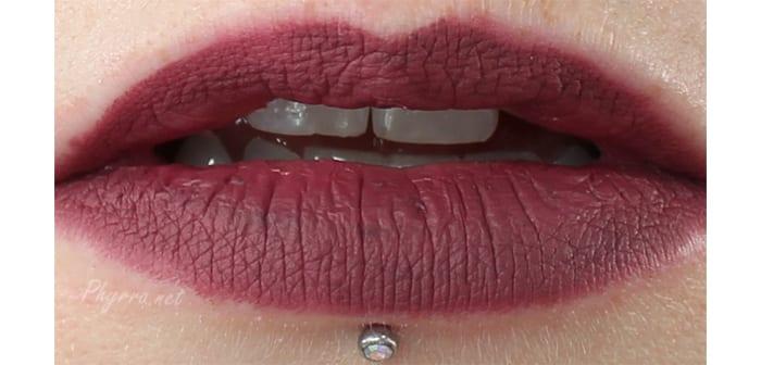 Obsessive Compulsive Cosmetics Lydia
