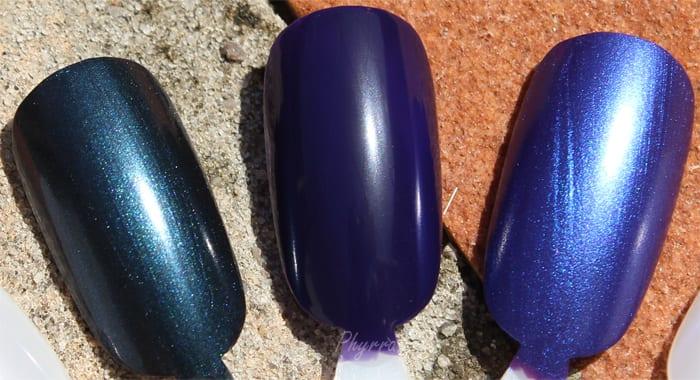 Obsessive Compulsive Cosmetics Unknown Pleasures Review