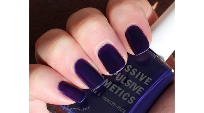 Obsessive Compulsive Cosmetics Pagan
