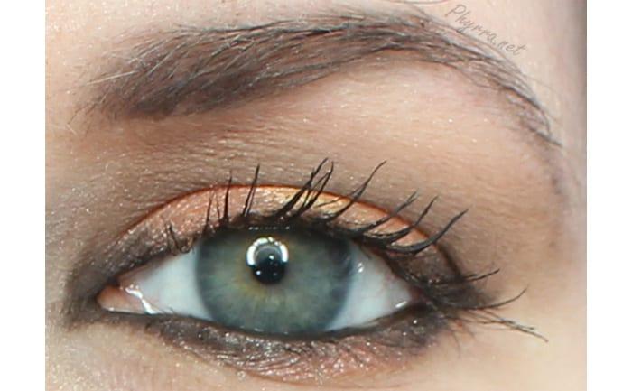 Anastasia Maya Mia Makeup Tutorial