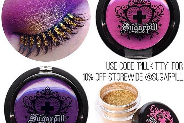 Sugarpill Sale!