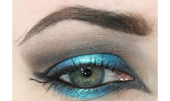 Sugarpill Lumi, Afterparty and Soot and Stars Tutorial