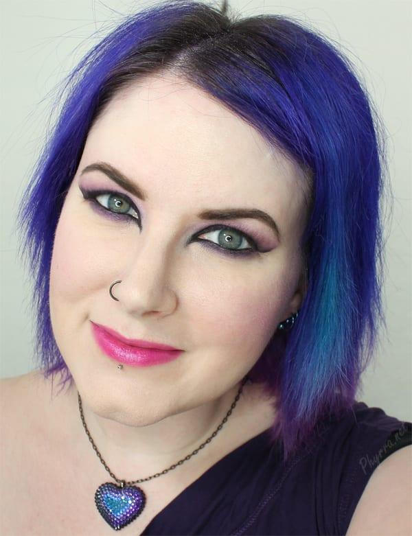 Kat Von D Studded Kiss Lipstick in Lullabye