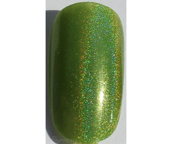 Literary Lacquers Who Which Whatsit Swatch