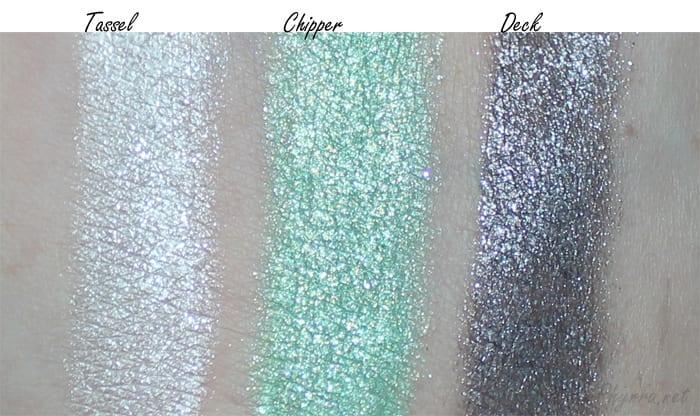 Colour Pop Tassel, Chipper, Deck