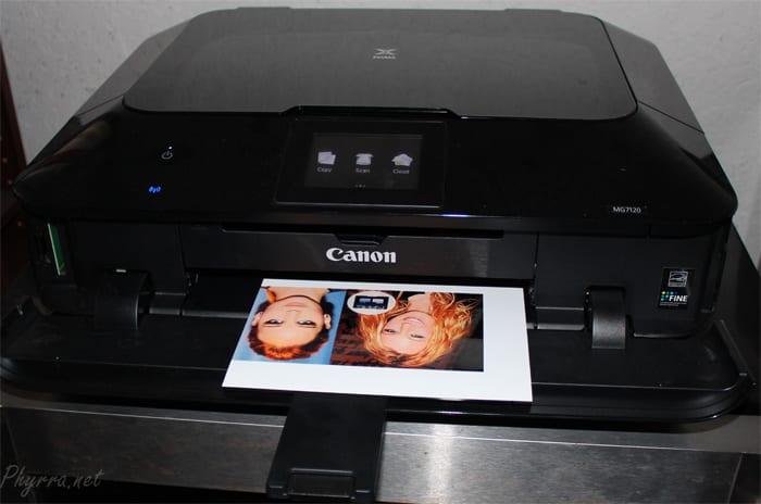 Canon PIXMA MG7120 Printer