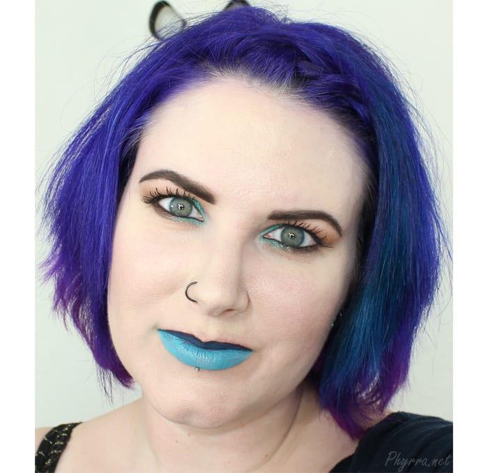 Limnit Lipsticks Freestyle