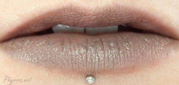 Limnit Lipstick Goodness Graycious