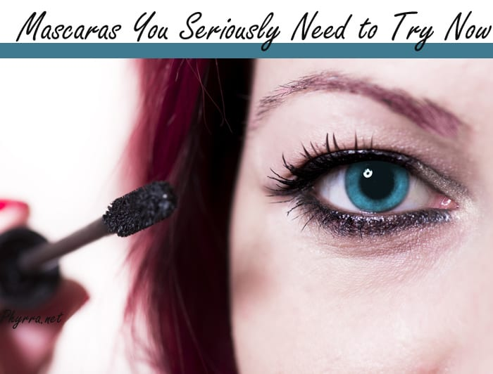 Best Cruelty Free Mascaras You Seriously Need to Try Now