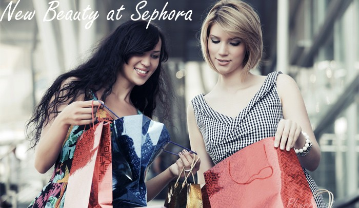 New Beauty at Sephora