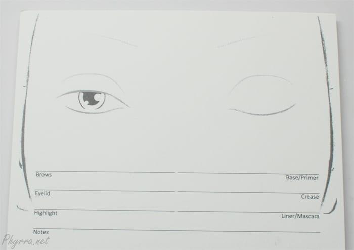 The Eye Chart