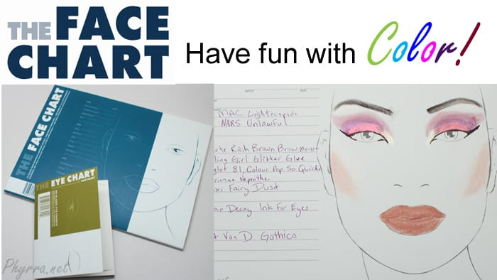The Face Chart Review