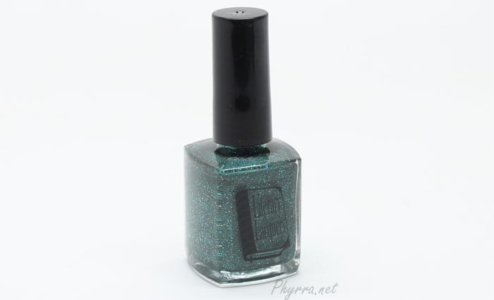 Literary Lacquers Je Reviens Swatches Review