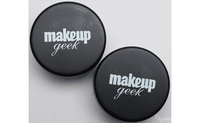 Makeup Geek Jackpot and Poker Face Pigments Review Swatches
