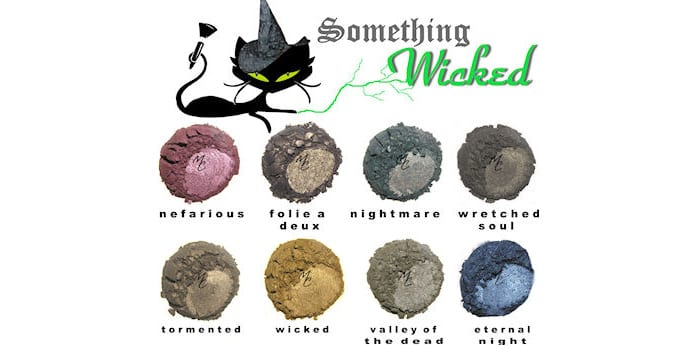 Meow Cosmetics Something Wicked
