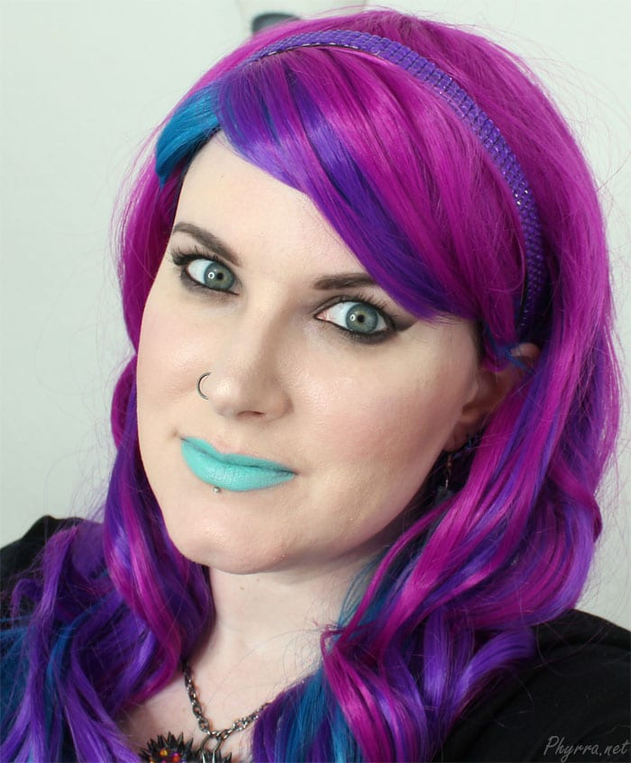 Colour Pop Raw Lipstick