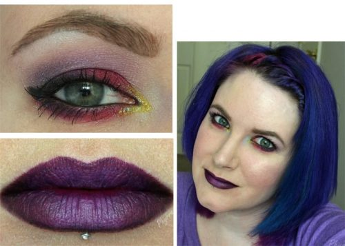 Pop of Chartreuse Tutorial