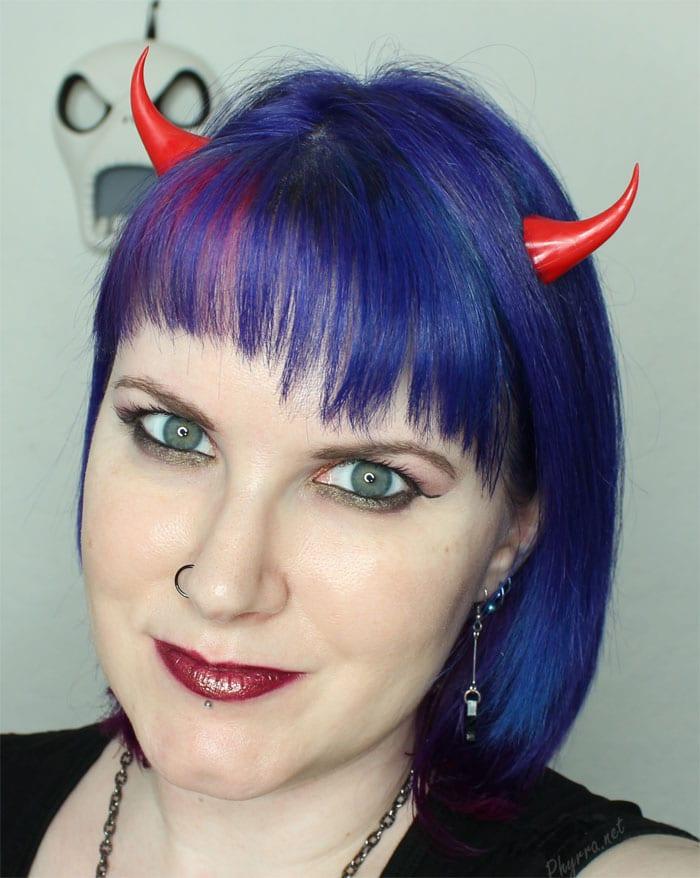 Halloween Hellfire Club Look