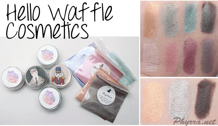 Hello Waffle Cosmetics