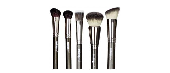 Makeup Geek Brush Bundle