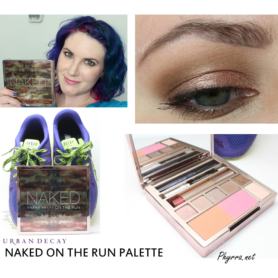 Naked on the run urban decay tutorial picture 14