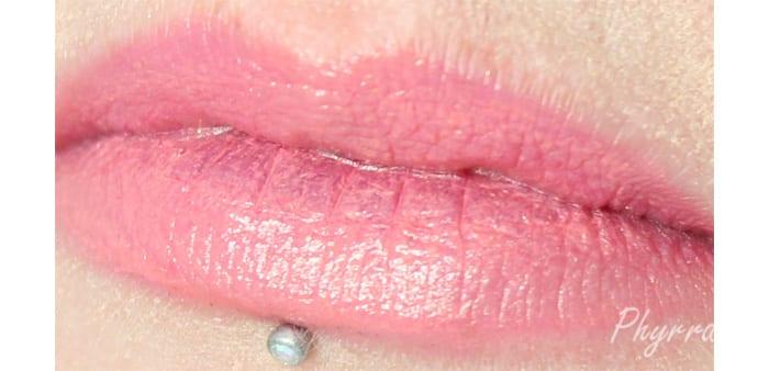Performance Colors Juicy Lip Swatch - www.Phyrra.net